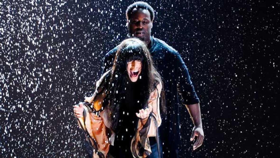 Más Gente - Suecia parte como favorita para el Festival de Eurovisión