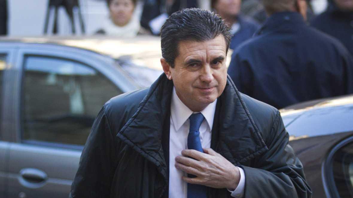 Jaume Matas, condenado a seis años de cárcel, no ingresa en prisión
