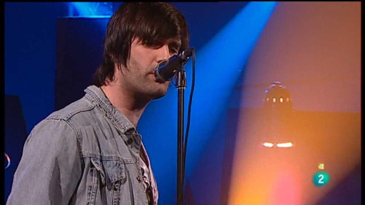 Los conciertos de Radio 3 - The Noises - Ver ahora