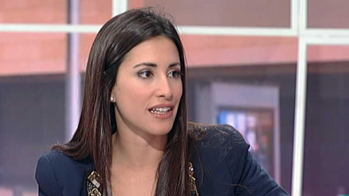 Para todos La 2 - Nutrición - Mismos alimentos, menos calorías - Entrevista con Pilar Munné