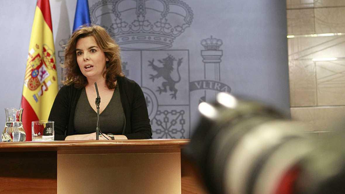 """El vídeo de Empleo sobre la reforma laboral costó """"4.200 euros más IVA"""""""