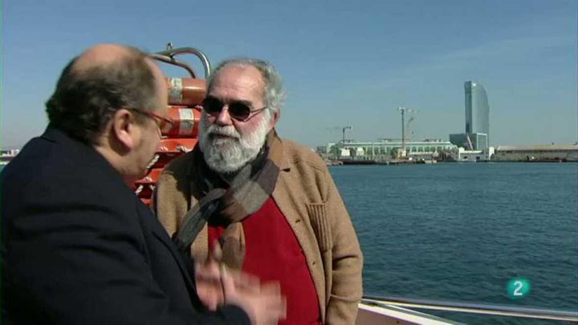 Moments - L'essència marinera de Barcelona
