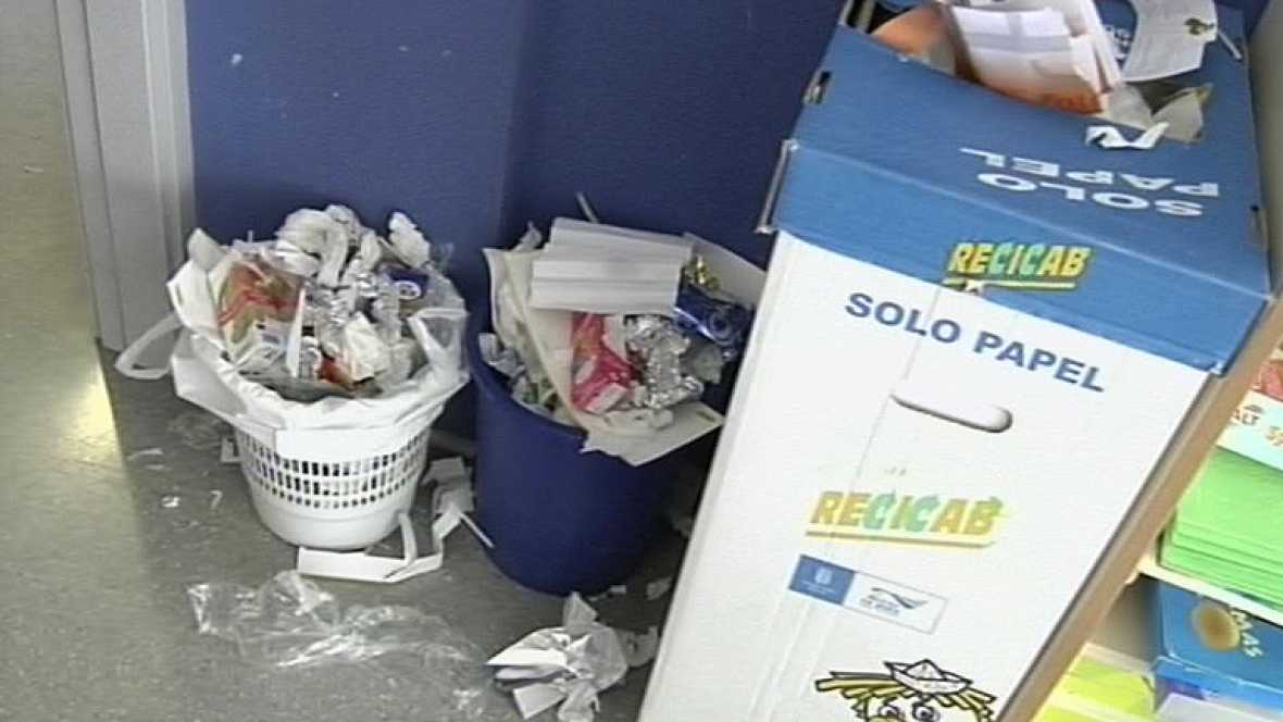 Once colegios de Jerez de la Frontera no han podido reanudar las clases