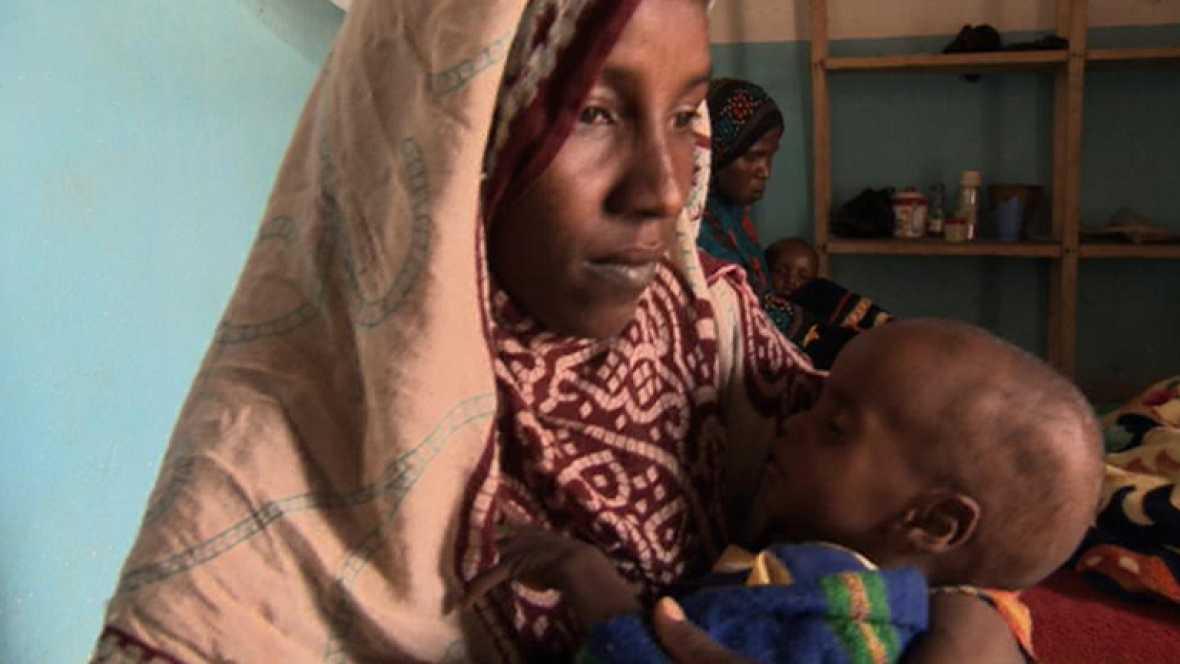Informe Semanal: Alerta sanitaria en el Sahel