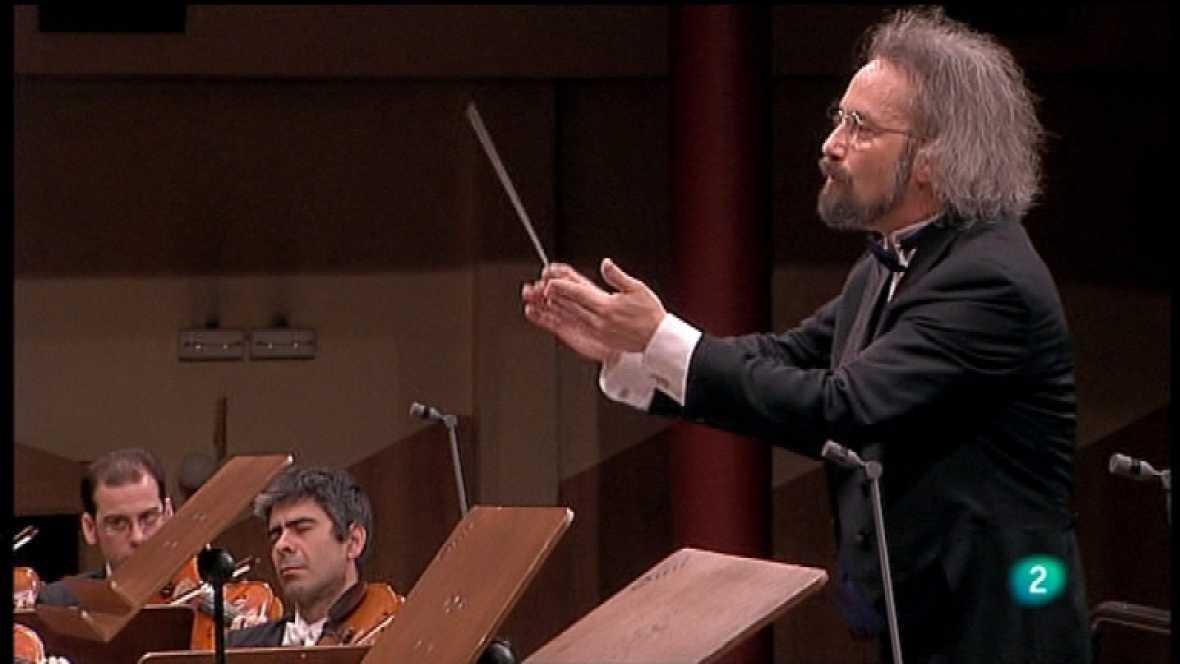 Los conciertos de La 2 - Concierto RTVE A-13 (4ª parte) - Ver ahora