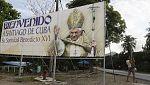 Cuba espera la visita del Papa