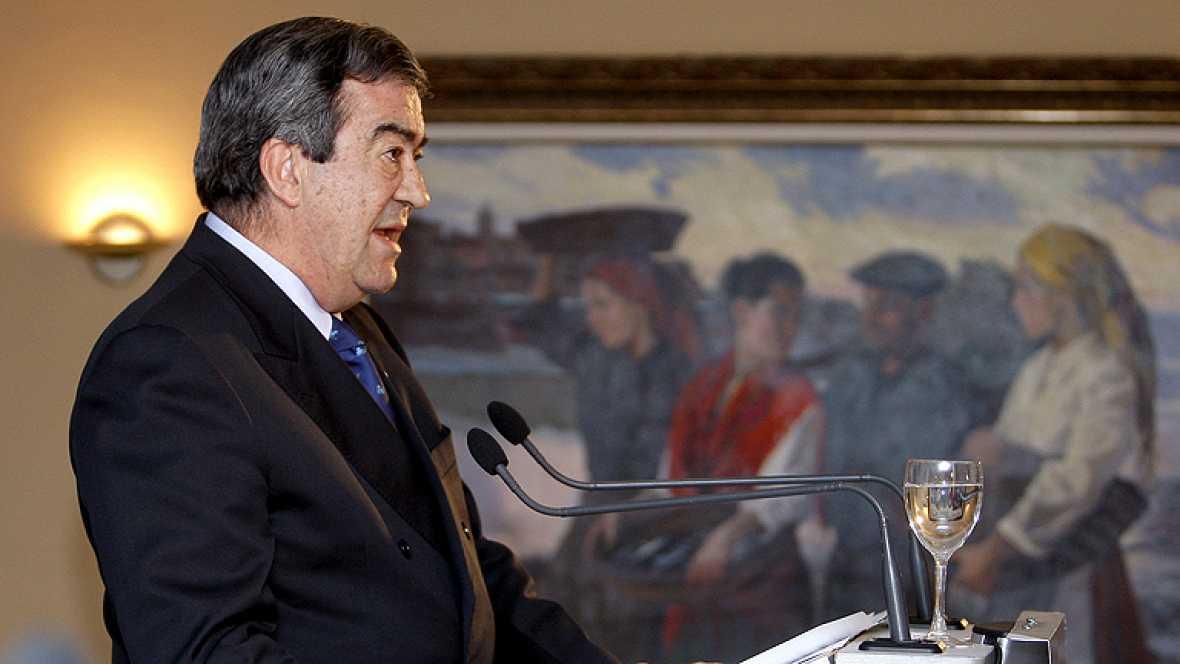 """Cascos cree que """"los pactos serán imprescindibles"""" en Asturias"""