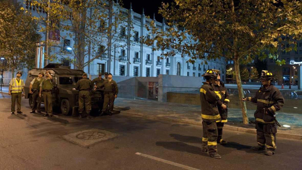 El terremoto de Chile causa una muerte pero se descarta el tsunami