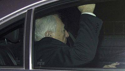 Dominique Strauss Kahn, acusado de complicidad con proxenetismo en banda organizada