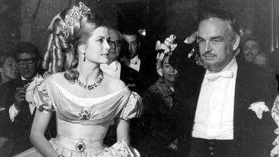 Más Gente - Rebobinamos - El Baile de la Rosa, un clásico de la vida del Principado de Mónaco