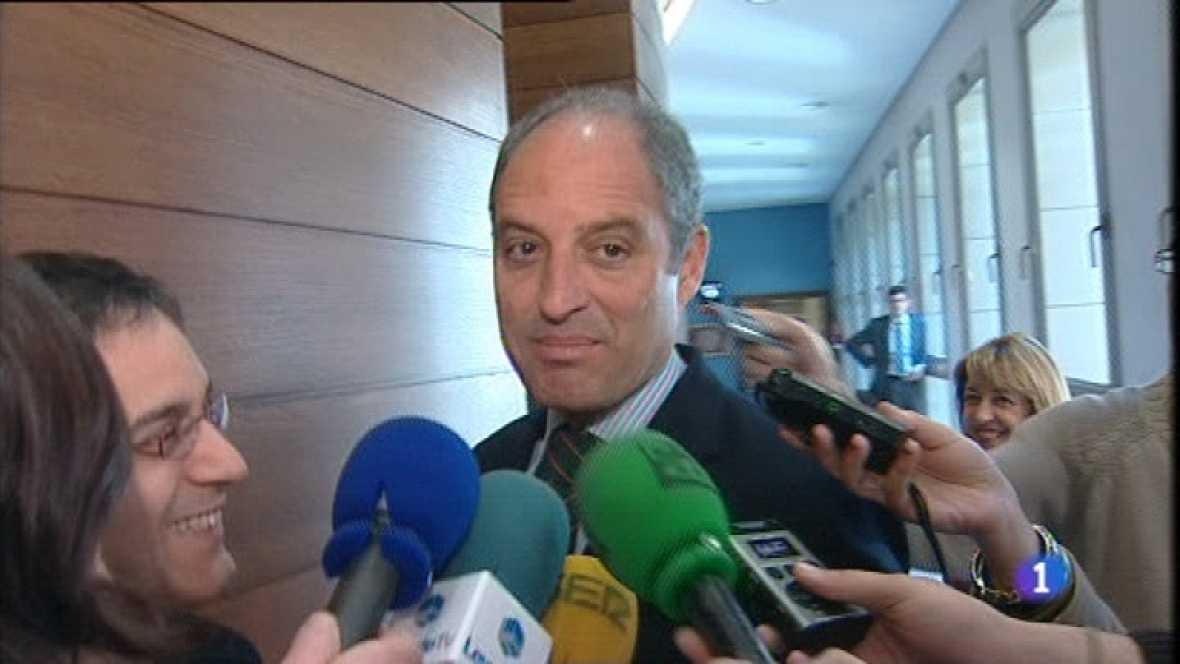 L'Informatiu - Comunitat Valenciana - 28/03/12 - Ver ahora
