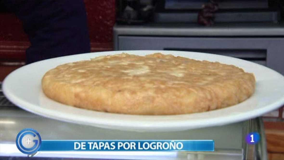 El reto de la tortilla de patatas