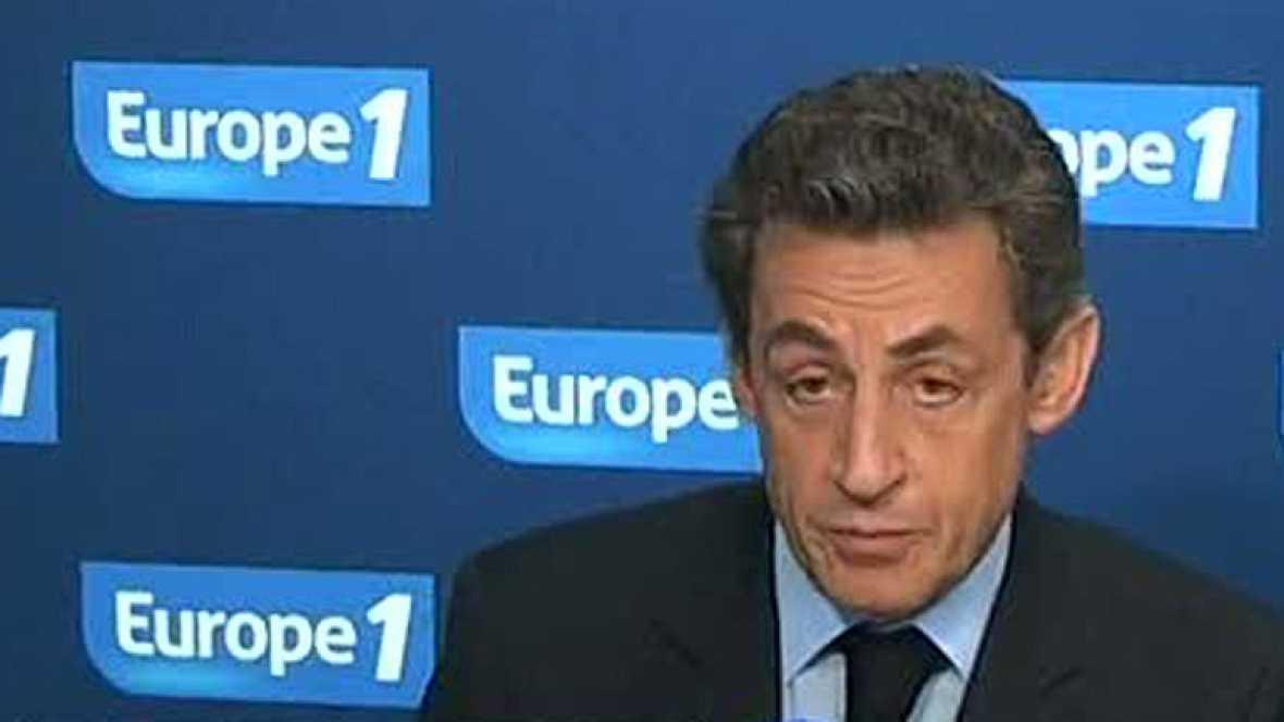 Sarkozy asegura que se seguirán produciendo operaciones policiales contra islamistas