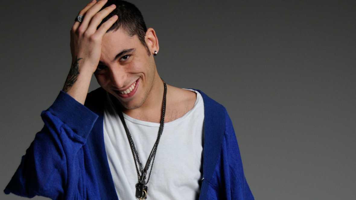 Eurovisión 2012 - Can Bonomo representa a Turquía en Eurovisión 2012 con la canci