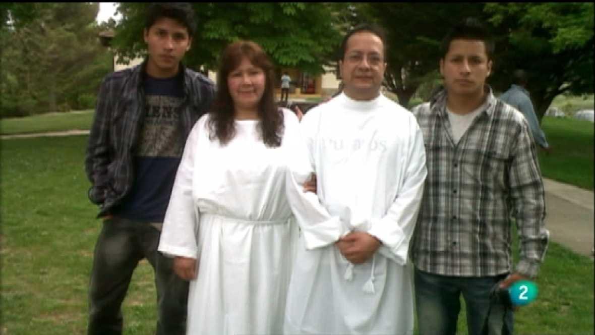 Buenas Noticias TV - Testimonio de la familia de Raúl y Norma - Ver ahora