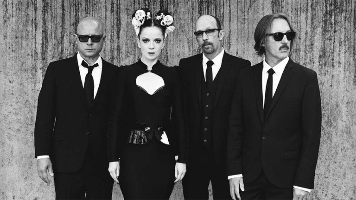 Garbage - Blood for poppies - Ver ahora