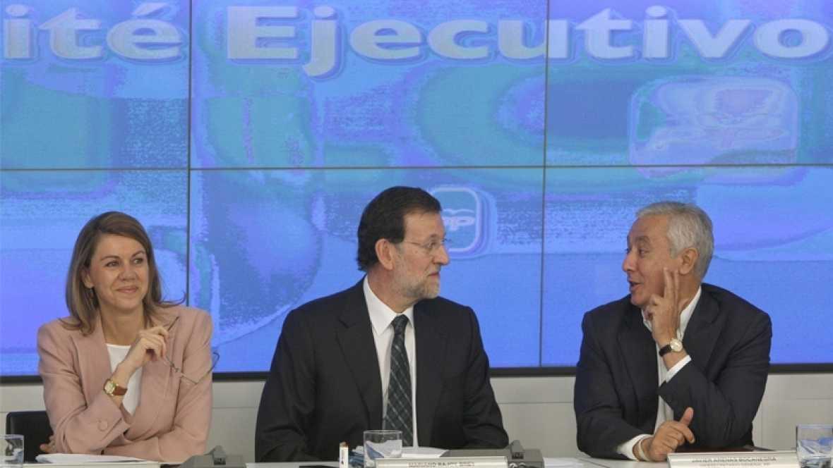 Telediario - 21 horas - 02/04/12 - Ver ahora