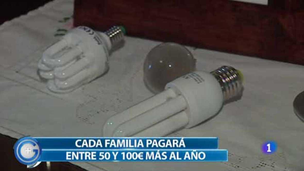 M s gente trucos para ahorrar en la factura de la luz - Trucos para ahorrar luz ...