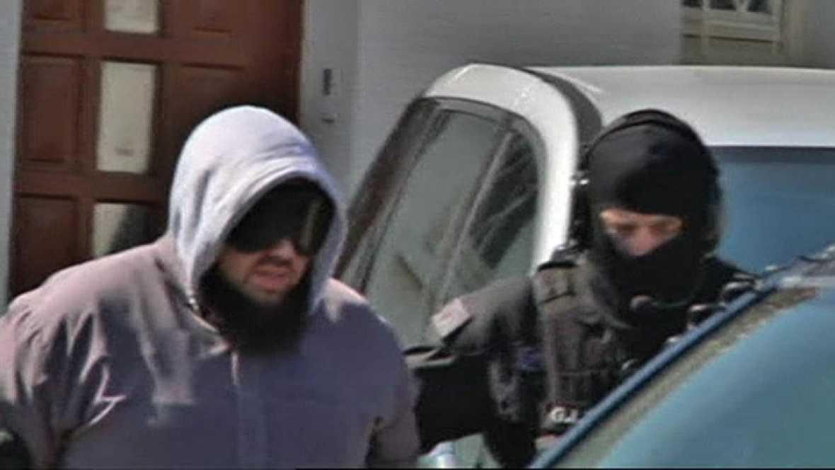 Los islamistas detenidos len Francia planeaban el secuestro de un juez de origen judío