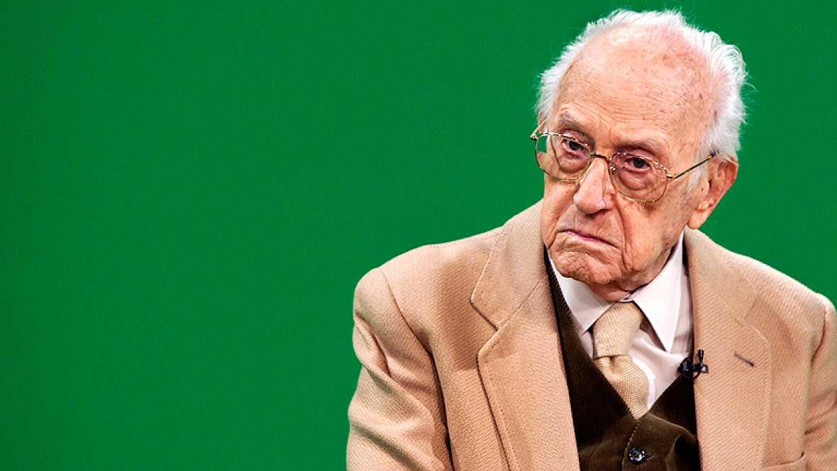 Antonio Mingote ha muerto en Madrid a los 93 años