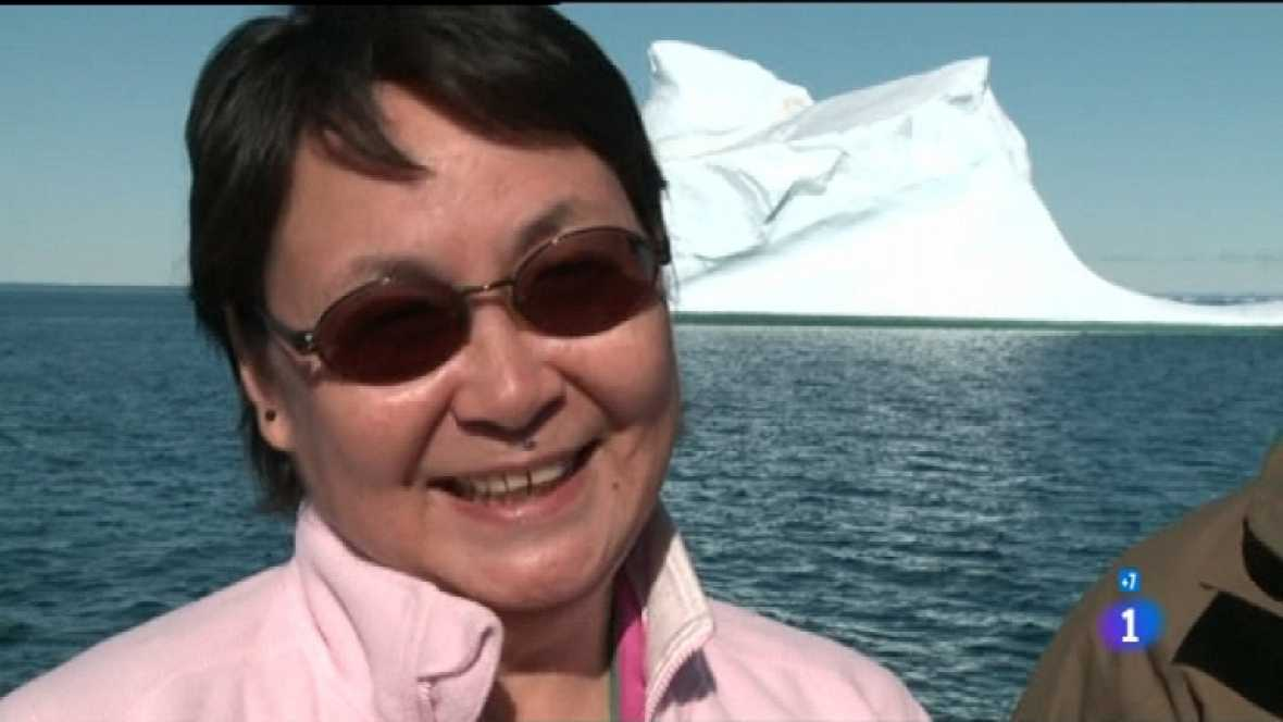 Españoles en el mundo - Groenlandia - Ver ahora