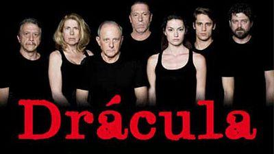 Más Gente - Invitan a ver 'Drácula' a los donantes de sangre