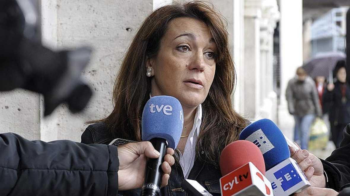 El PSOE pide a Rajoy que desautorice a Sarkozy