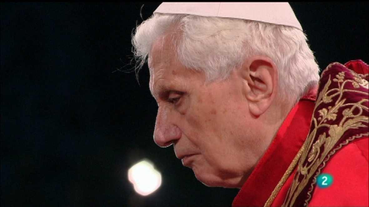 Vía Crucis - 06/04/12 - Ver ahora