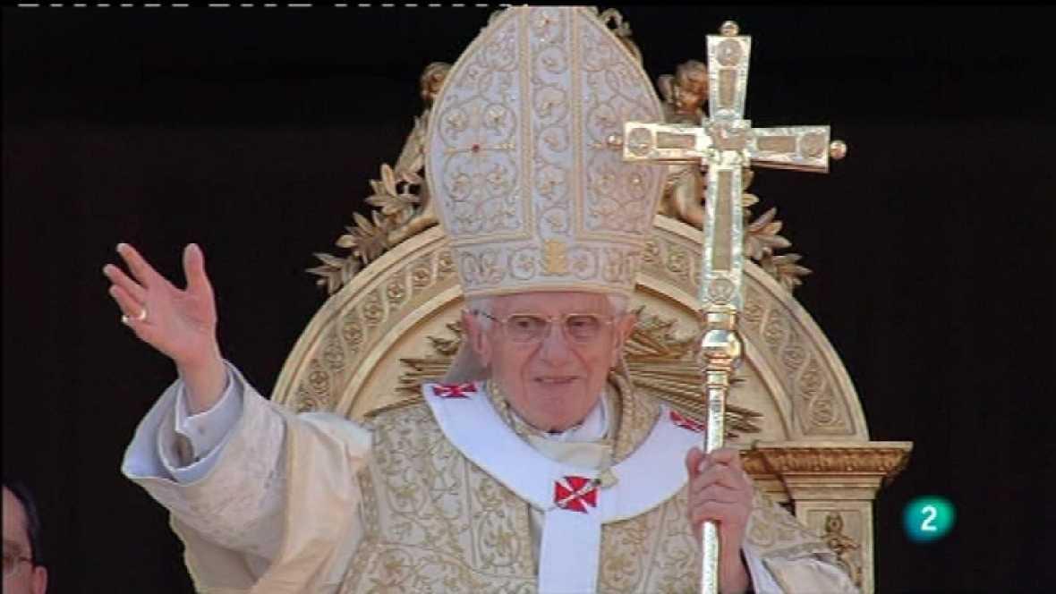 El día del Señor - Domingo de Pascua desde Roma - Ver ahora