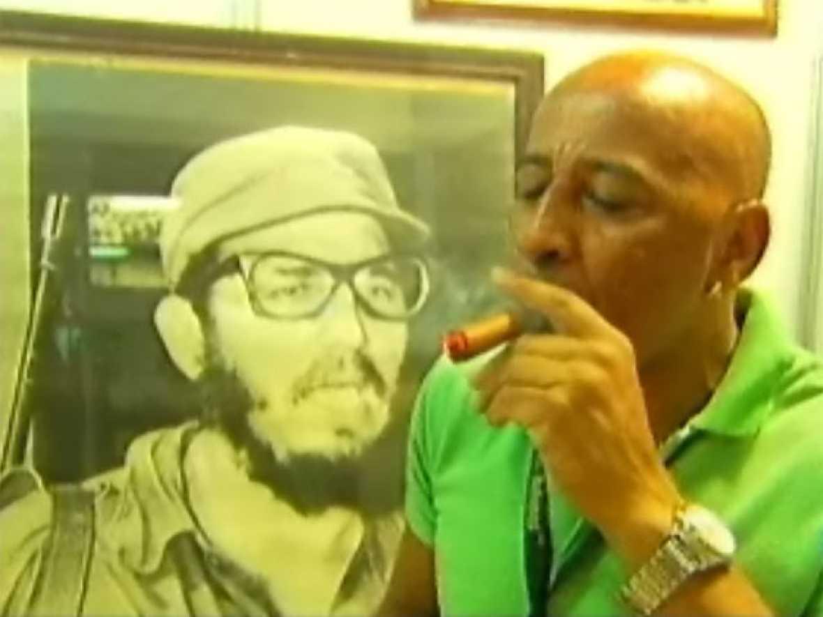 Reportaje sobre puros en el TD