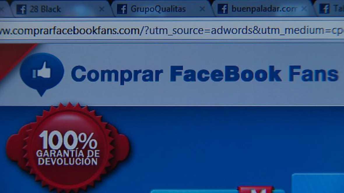 Campañas publicitarias adaptadas al perfil del usuario de redes sociales