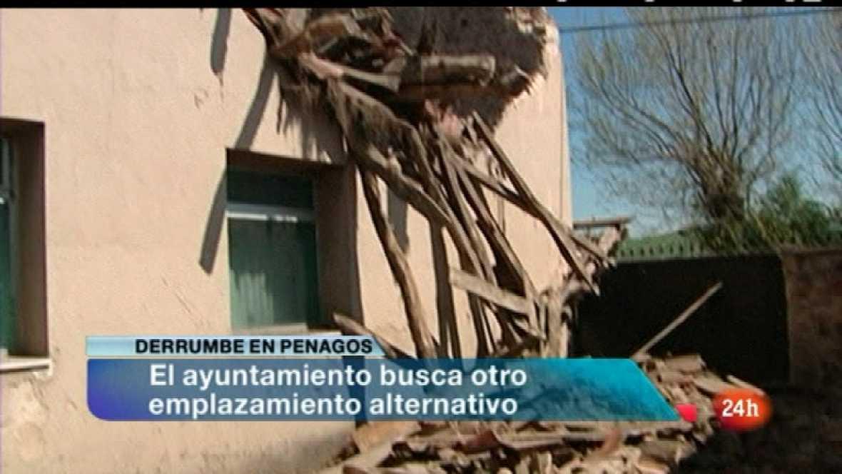 España en 24 horas - 09/04/12 - Ver ahora