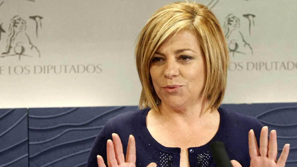 El PSOE dice que la Educación y la Sanidad son dos  líneas rojas infranqueables