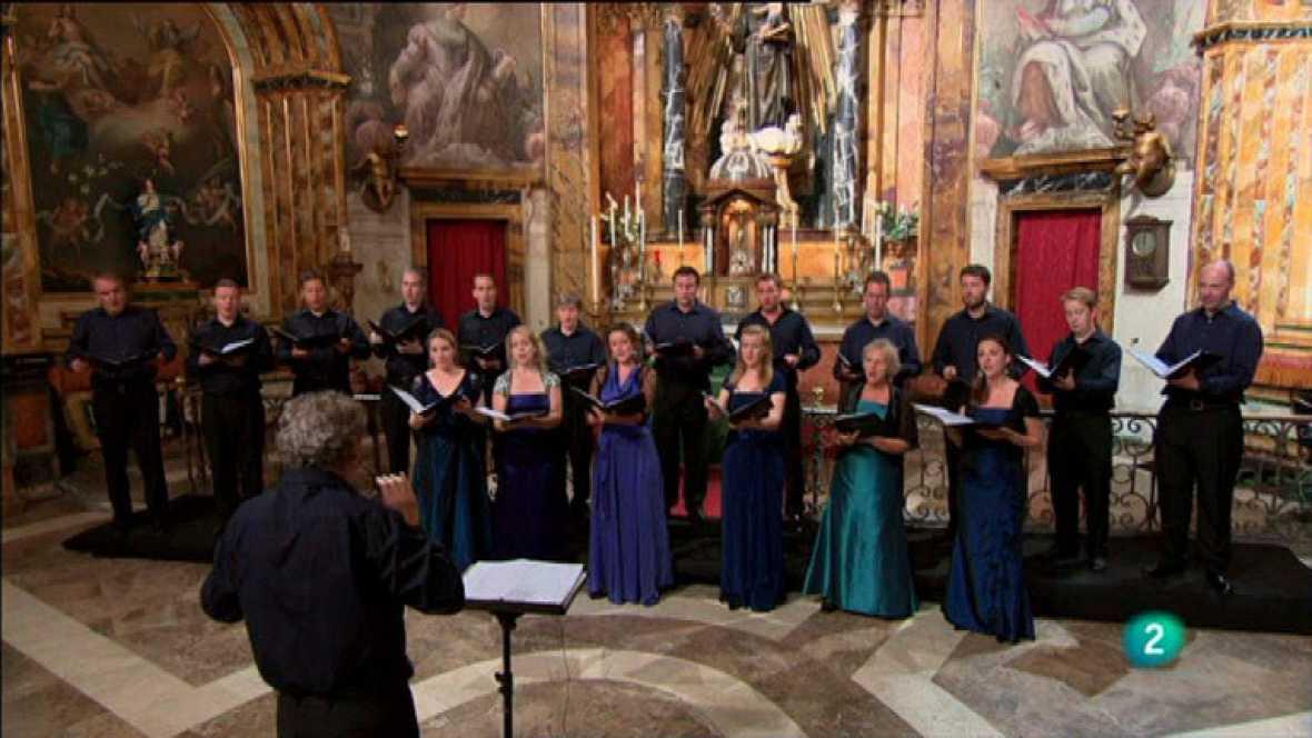 Los conciertos de La 2 - Documental Tomás Luis de Victoria