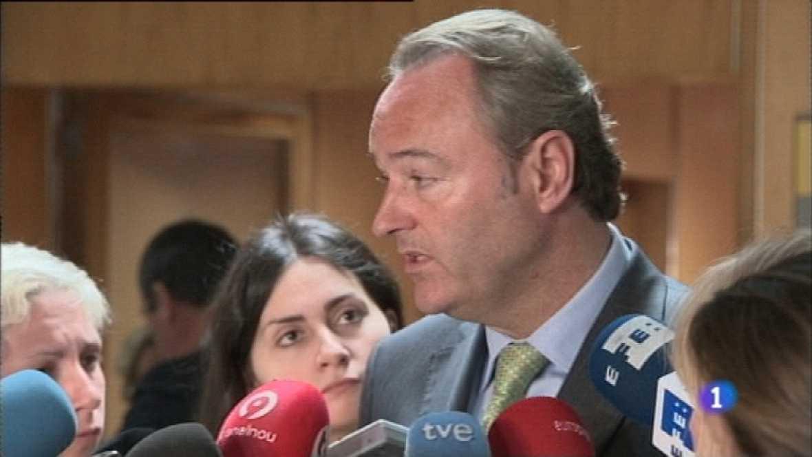 L'Informatiu - Comunitat Valenciana - 10/04/12 - Ver ahora