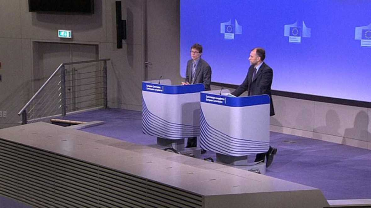 La Comisión Europea quiere más detalles sobre las cuentas de España