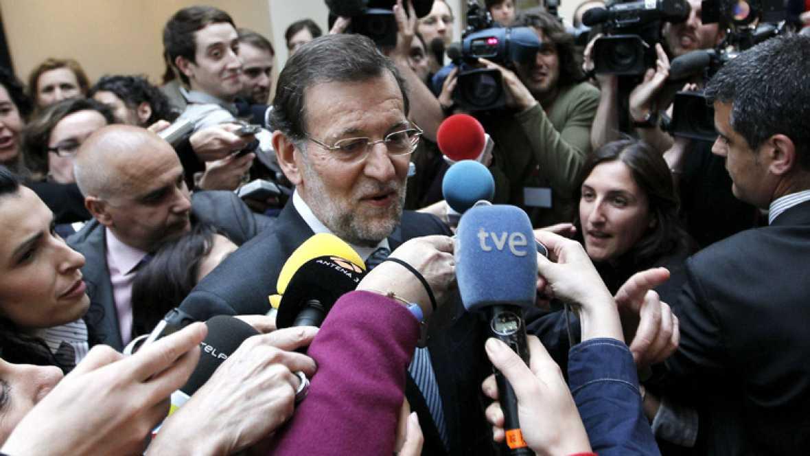 Nueva jornada negra para la prima de riesgo española