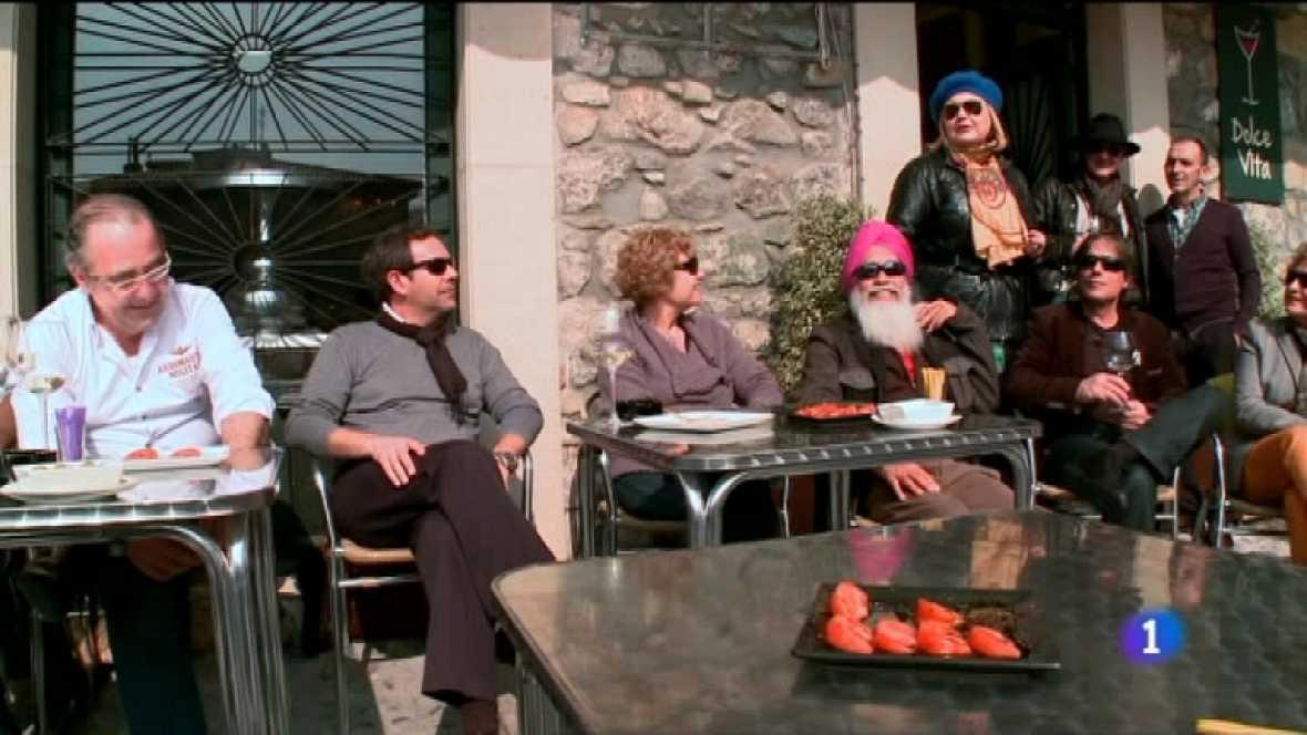 Destino: España - Cantabria V - ver ahora
