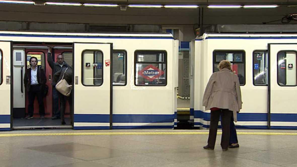 El transporte público sube un 11 por ciento de media