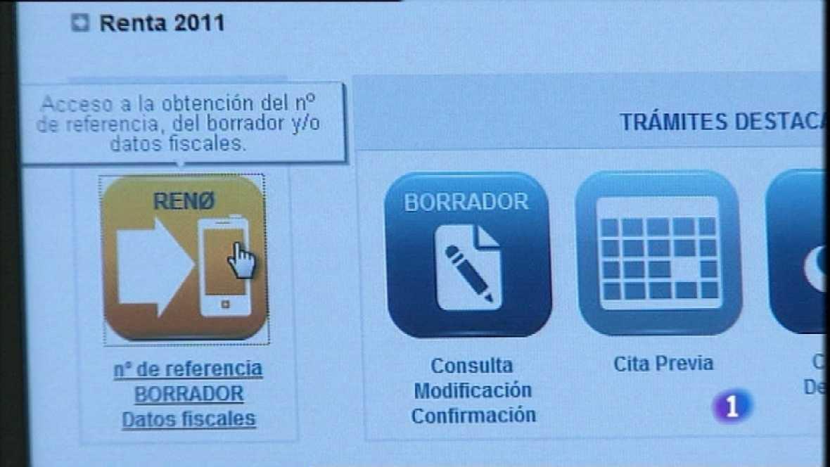 L'Informatiu - Comunitat Valenciana - 12/04/12 - Ver ahora