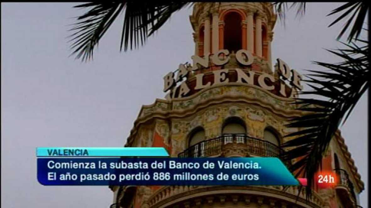 España en 24 horas - 11/04/12 - Ver ahora