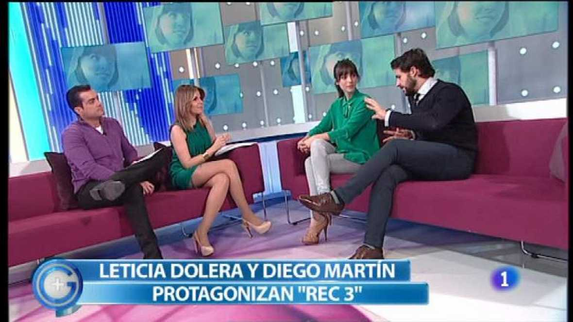 Más Gente - 12/04/12 - Ver ahora