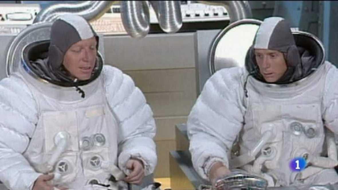 Cómo hemos cambiado - Viajes espaciales - Ver ahora