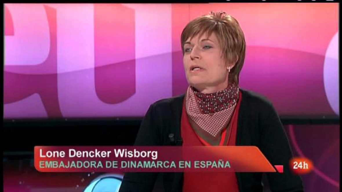 Europa 2012 - 13/04/12 - Ver ahora