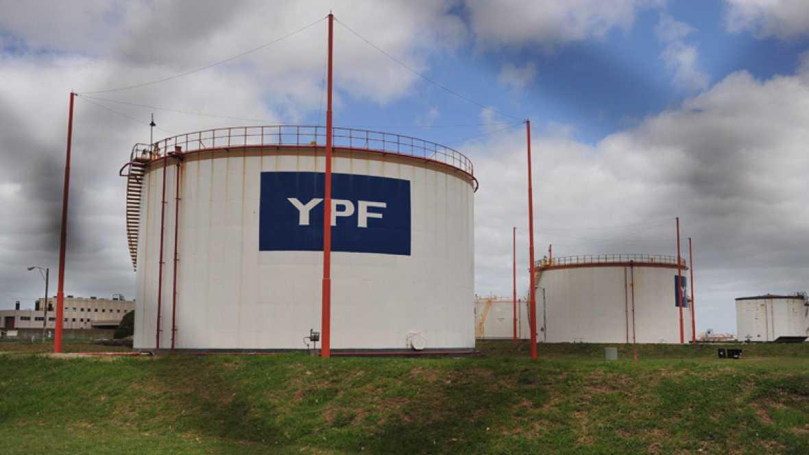 El Gobierno asegura que la situación de Repsol-YPF en Argentina parece que se encauza