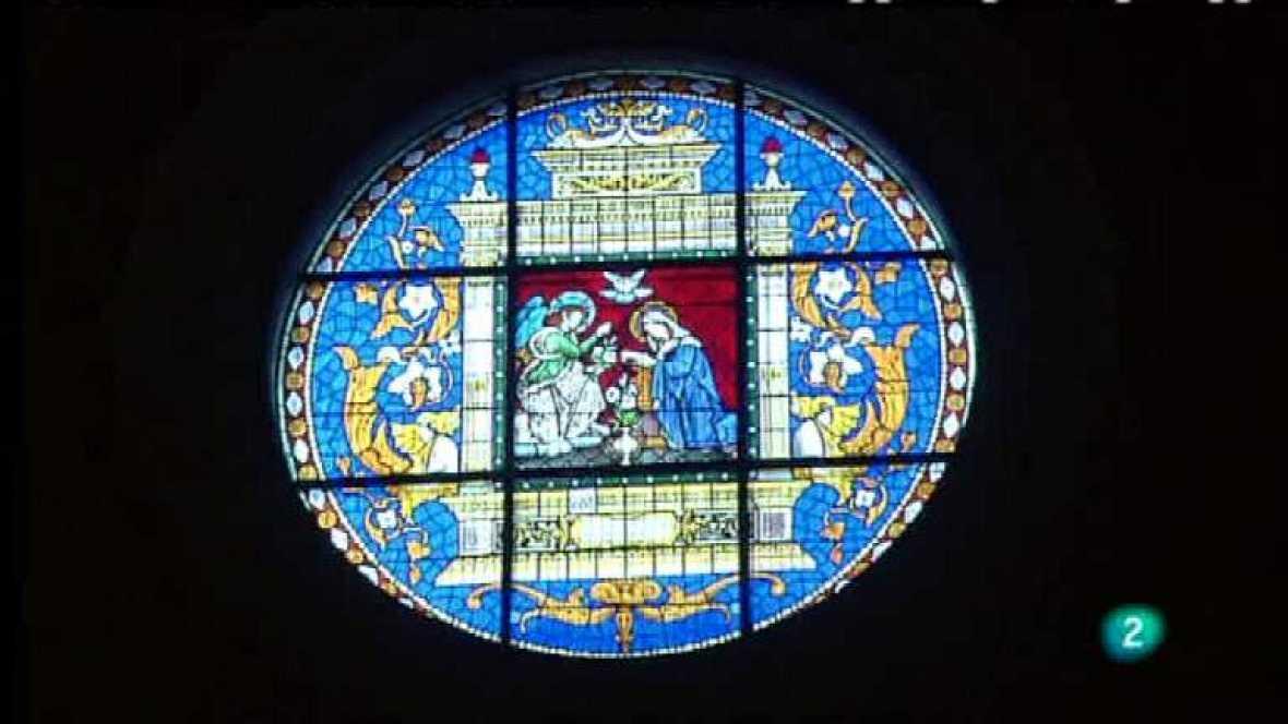 El día del Señor - Tarazona (Zaragoza) - ver ahora