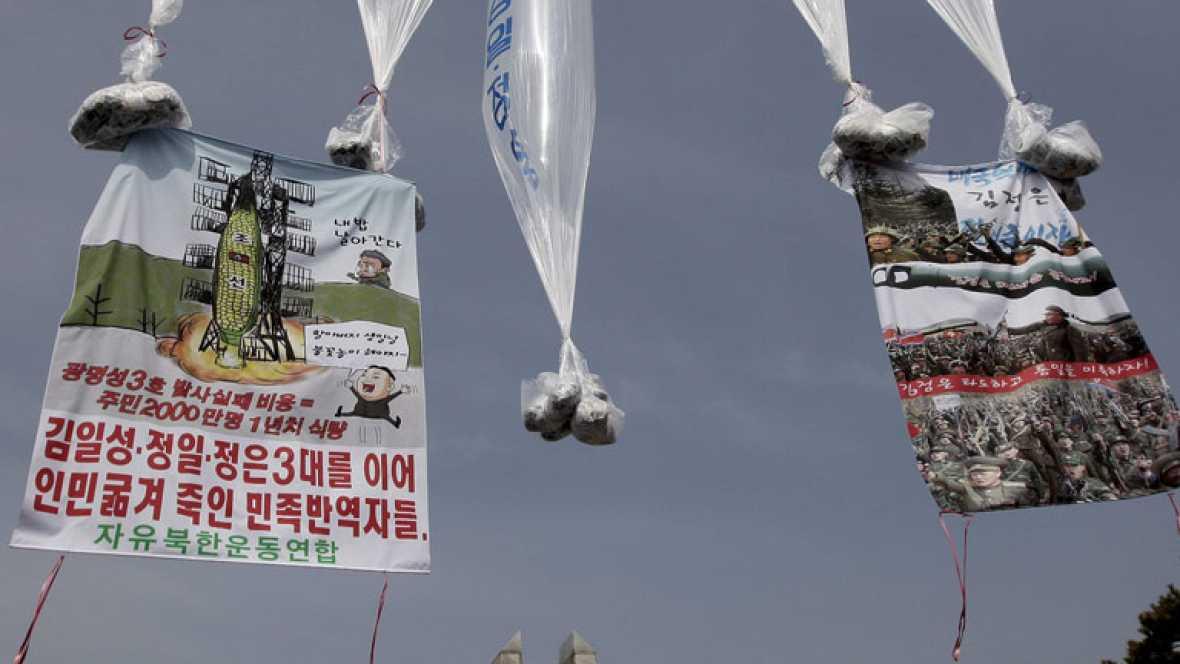 Primer discurso del líder norcoreano, Kim Jong-un