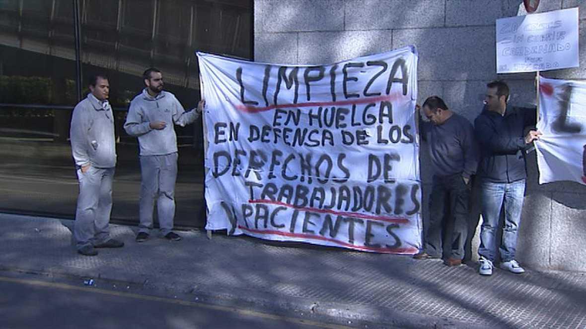 Informativo de Madrid - 16/04/12
