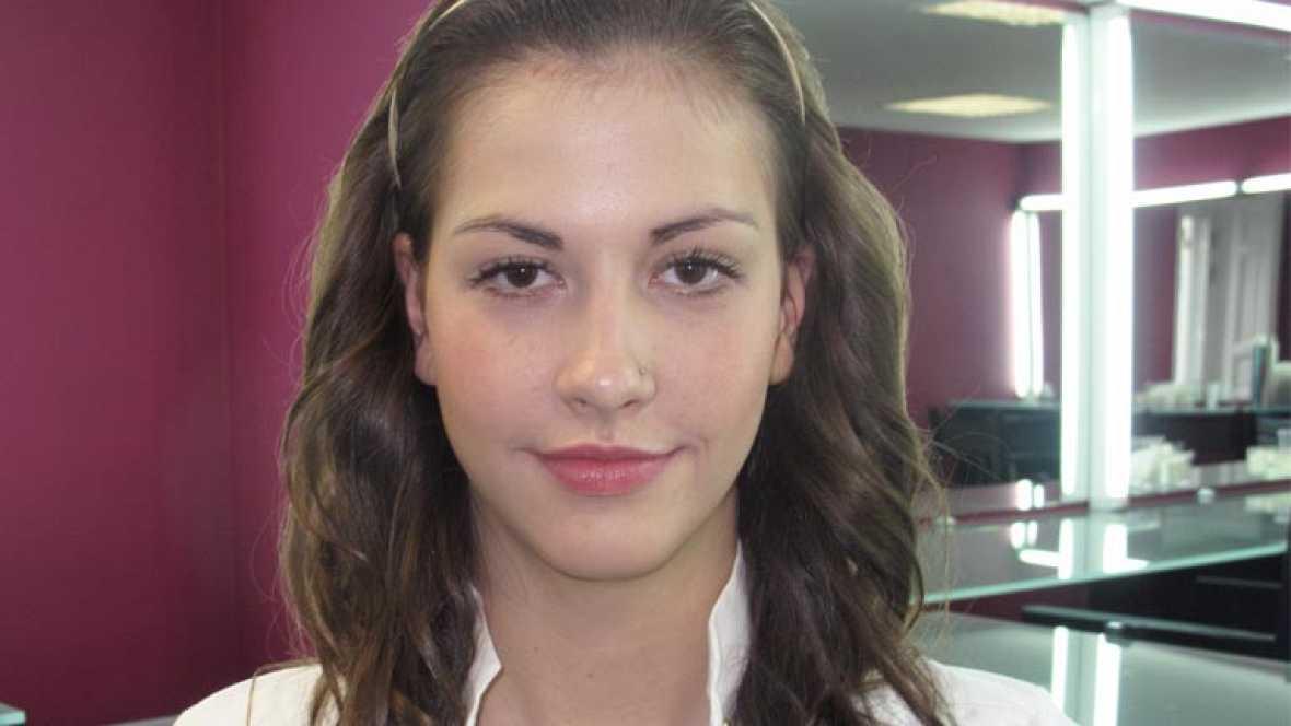 Gente y Tendencias - Tapar imperfecciones con maquillaje