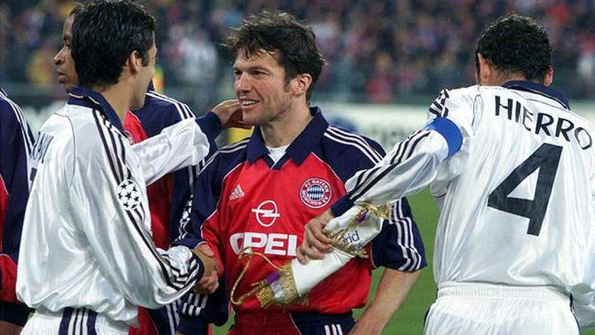 Bayern-Madrid, una mirada a la historia